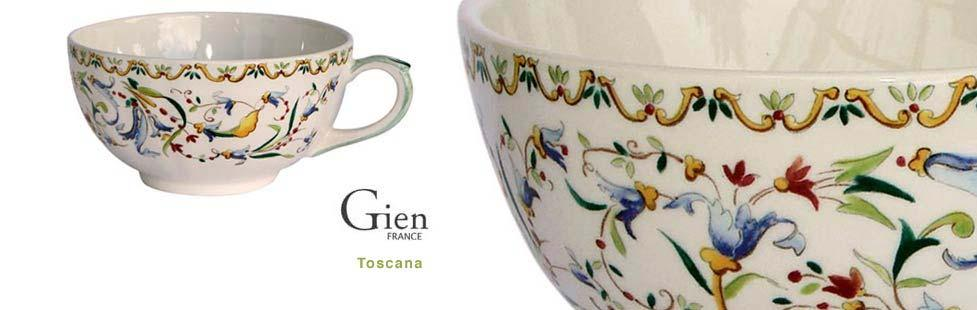 Gien lifestyle products slide 2