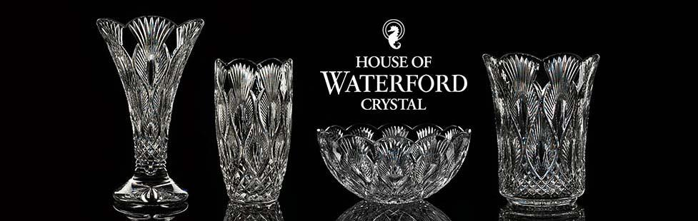 House of Waterford lifestyle image