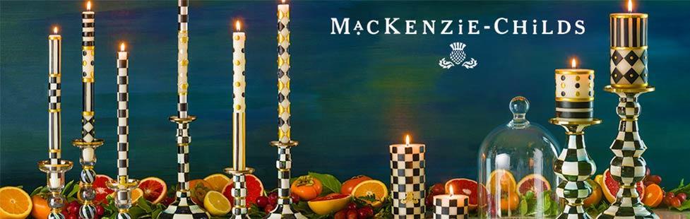 MacKenzie-Childs lifestyle image