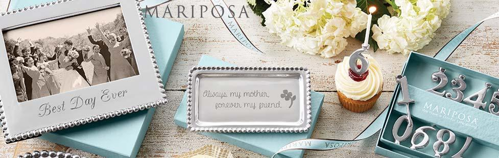 Mariposa's products