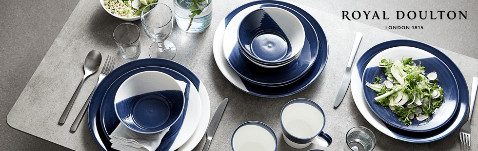 Royal Doulton lifestyle products slide 2