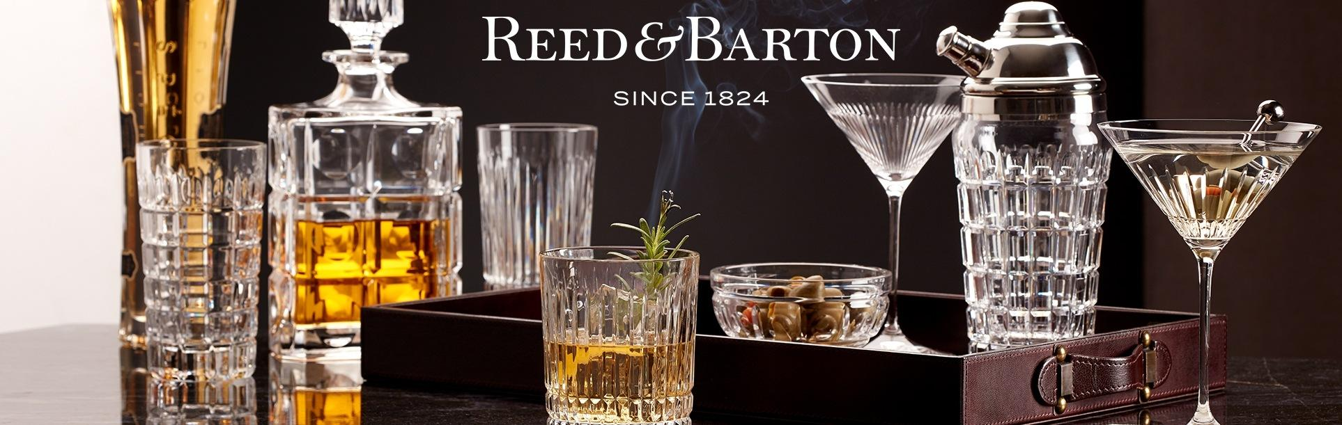 Reed & Barton lifestyle products slide 2