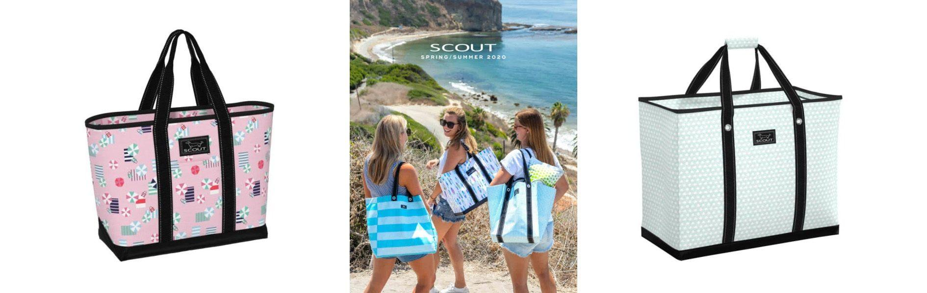 Scout lifestyle products slide 2