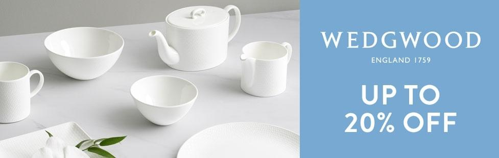 Wedgwood lifestyle products slide 2