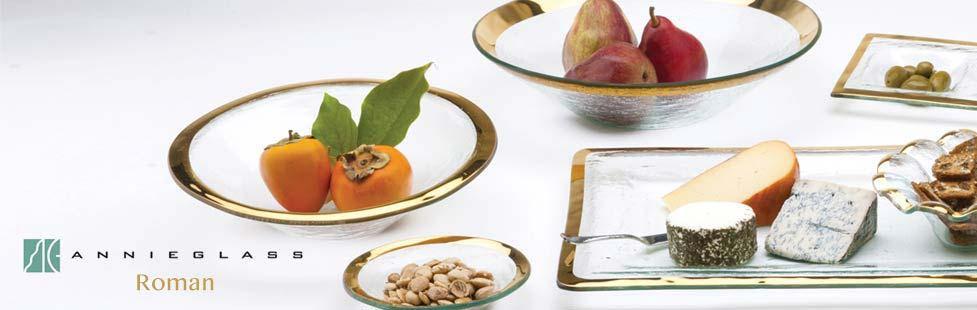 Annieglass - Roman Antique lifestyle image