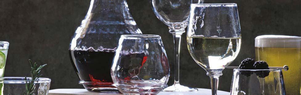 BC Clark - Stemware wine beer lifestyle image