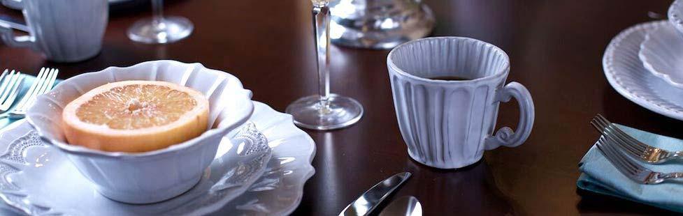 BC Clark - Tableware Vietri incanto lifestyle image