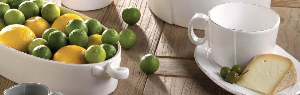 BC Clark - Vietri cup lemons lifestyle image