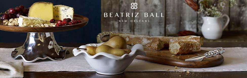 Beatriz Ball lifestyle image