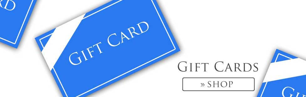 Gift Cards lifestyle image