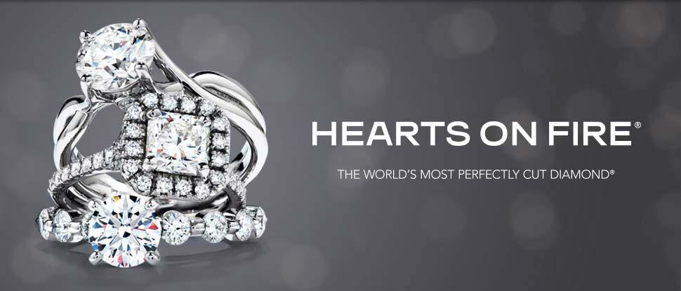 Hearts on Fire: Rings lifestyle image
