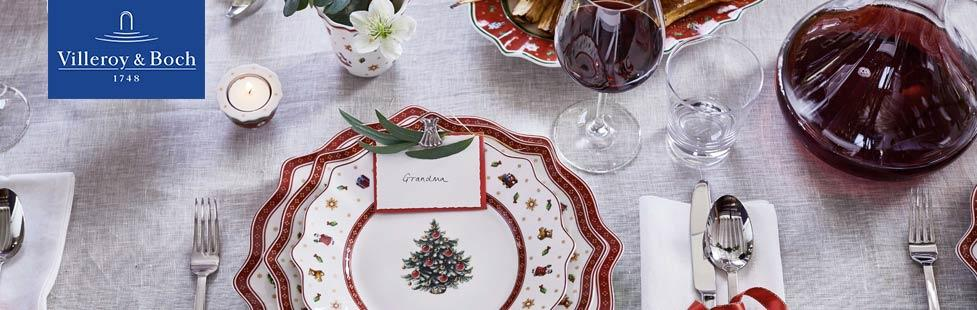Live With It By Laura Hobbs - Villeroy-Boch lifestyle image