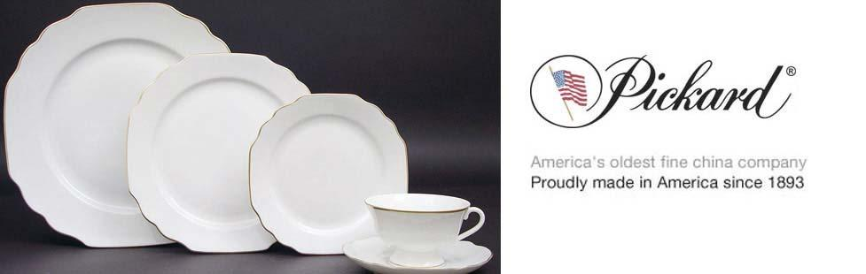Pickard China's products
