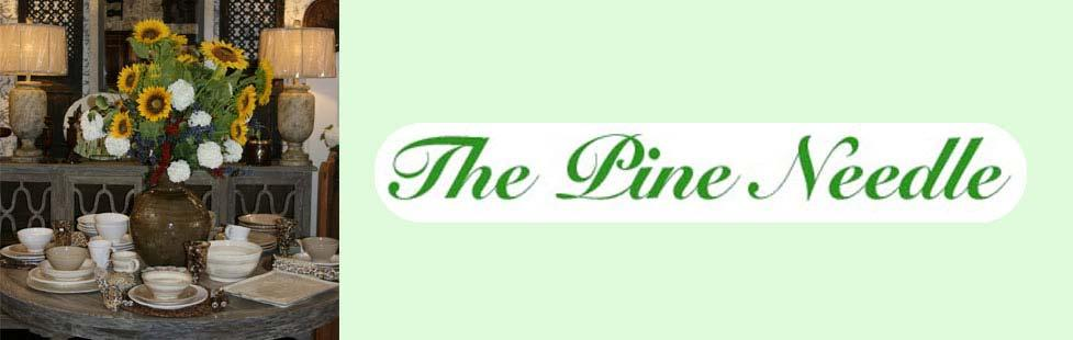 The Pine Needle lifestyle image