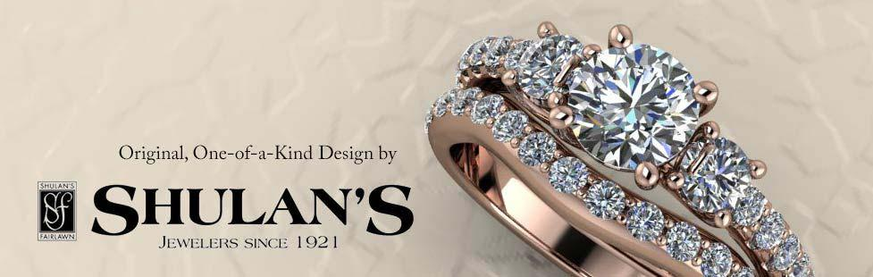 Custom Jewelry by Shulan's's products
