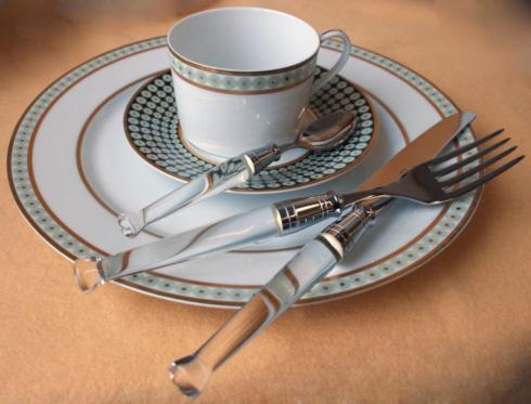 $126.00 Fish serving set
