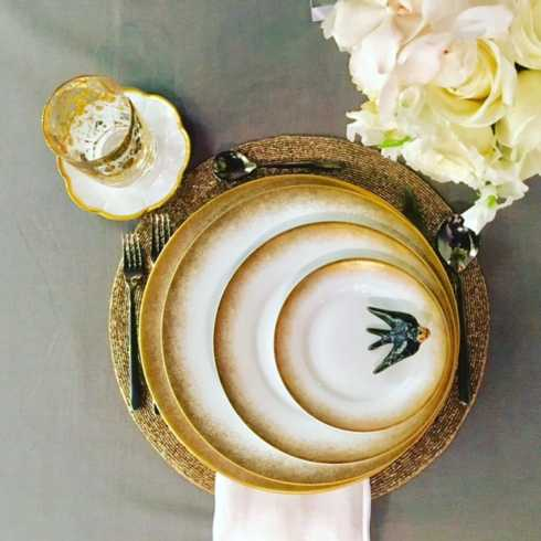 $40.00 Coffee saucer