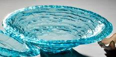 "$172.00 16 ½"" large rimmed serving bowl"