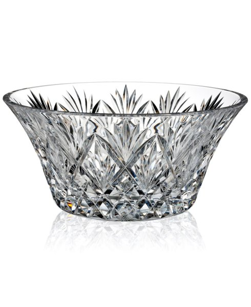 $150.00 Waterford Cassidy Bowl