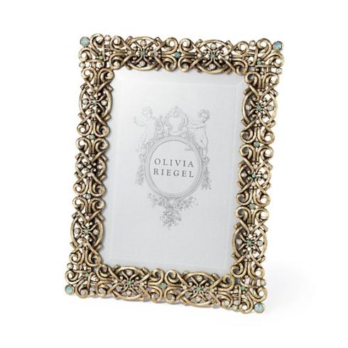 $120.00 Olivia Riegel Regis Frame 5x7
