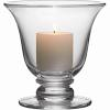 $185.00 Belmont Hurricane Candle Holder Medium
