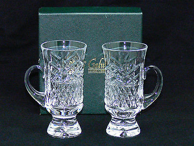 $110.00 Irish Coffee PAIR