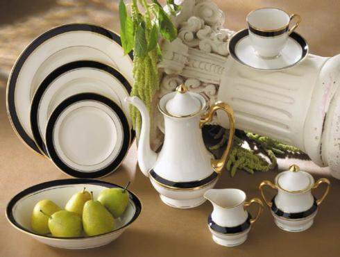 $215.00 PICKARD SAVANNAH 4 PIECE PLACE SETTING
