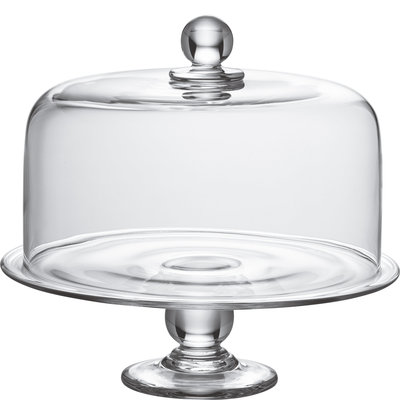 $225.00 Domed Cake Plate