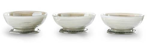 $99.00 Dipping Bowls 3pk