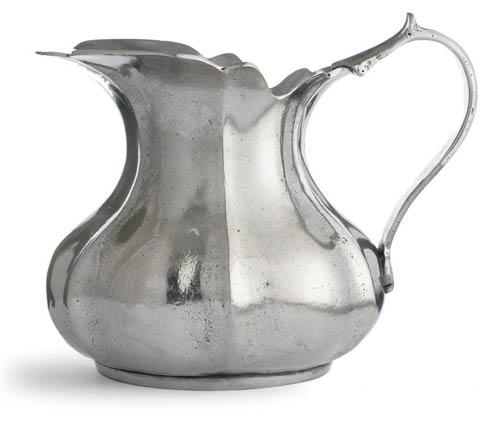 $230.00 Small Scalloped Pitcher