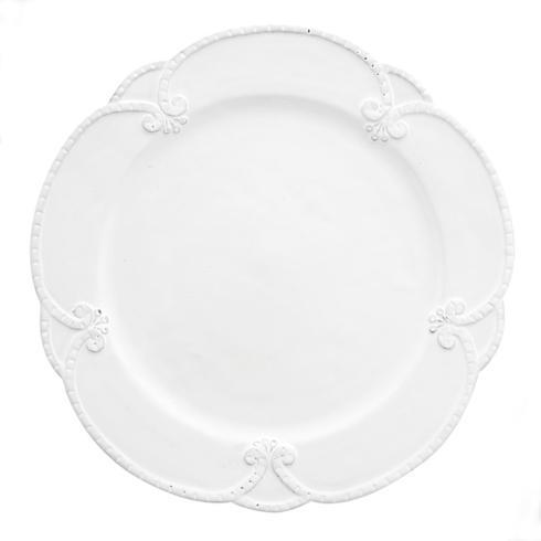 $50.00 Rosette Dinner Plate