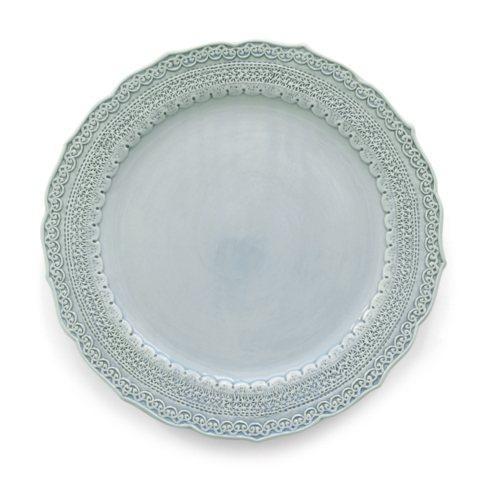 $61.00 Blue Dinner Plate