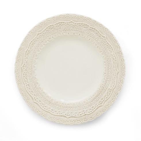 $52.00 Cream Salad/Dessert Plate