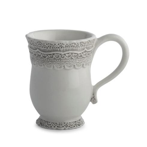 $47.00 Cream Mug