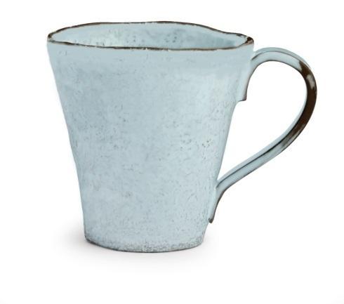 $43.00 Blue Mug