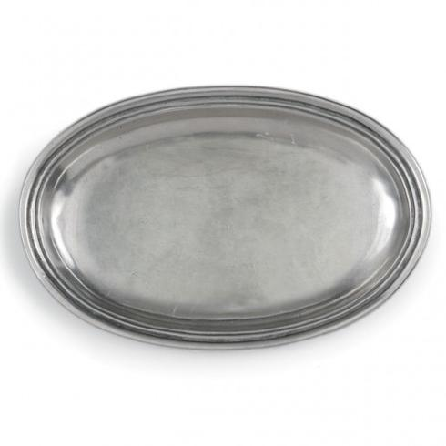 $58.50 Small Oval Dish