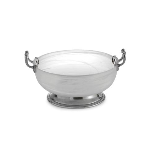 $300.00 Medium Bowl with Handles