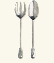 $118.00 Antique Serving Fork