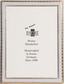 $102.00 4x6 Baby Blue Enameled Frame HAF-138