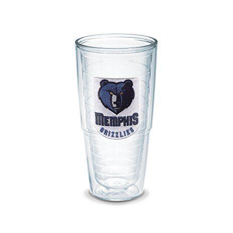 $20.50 Memphis Grizzlies 24oz Tumbler TTU-199