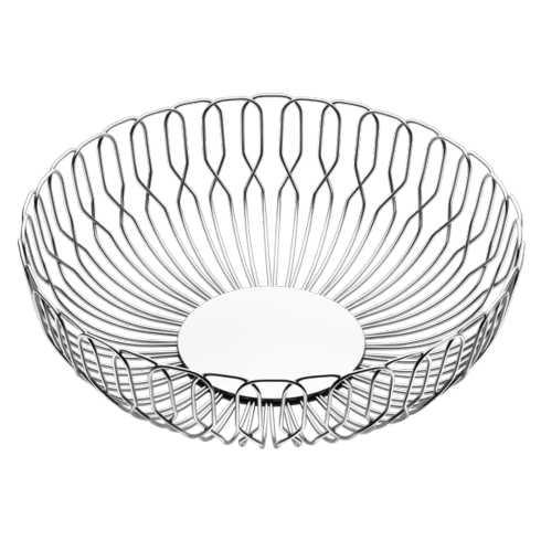 $85.00 Alfredo Large Bread Basket GJ-006