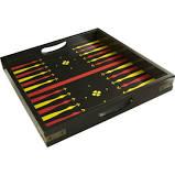 $96.00 Backgammon tray AMO-043