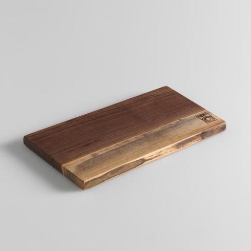 $100.00 Black Walnut Large Cutting Board ADP-009