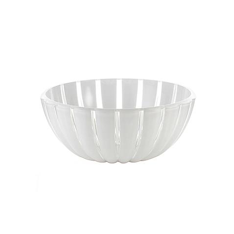 $40.00 Grace Large Bowl Transparent FGZ-002