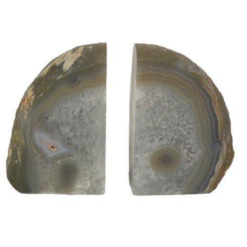 $99.00 Agate Medium Bookends Pair RST-007