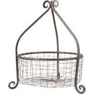 $65.00 Rockwell Fruit Basket PRY-237