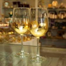 $26.50 Gold Leaf White Wine EMD-003