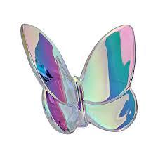 $175.00 Butterfly Iridescent BCX-213