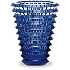 $510.00 Eye Vase Midnight Small BCX-306