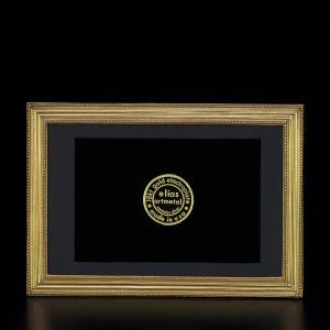 $108.00 Classico Gold 4x6 Frame